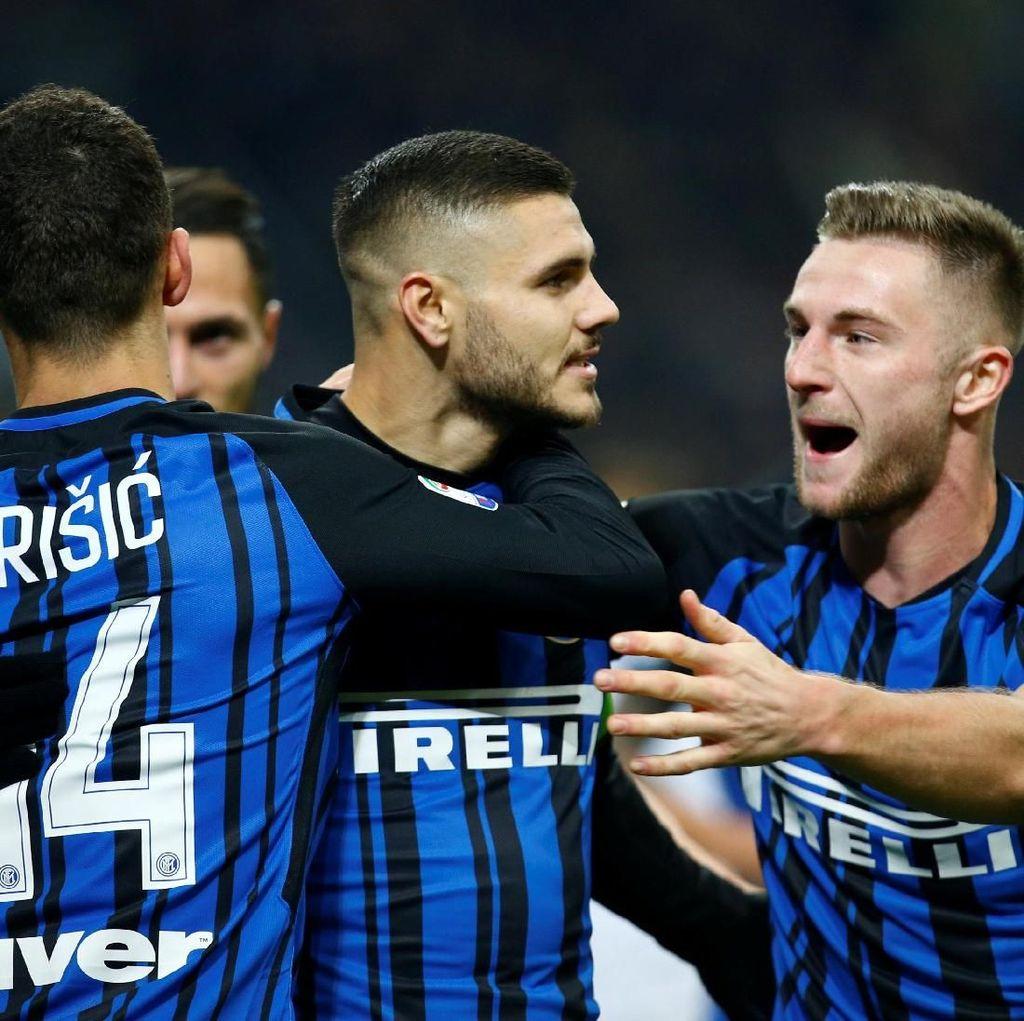 Spalletti: Inter Sudah Lebih Matang