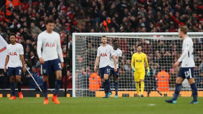 Spurs Mencari Obat Kecewa di Markas Dortmund
