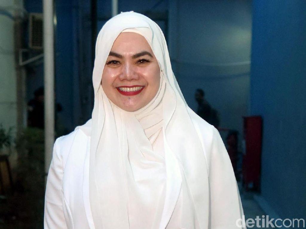 Faisal Haris Resmi Cerai dari Sarita