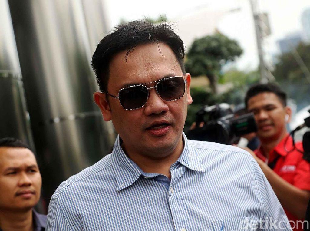 Pendukung Prabowo Polisikan Farhat Abbas soal Hoax Ratna Sarumpaet