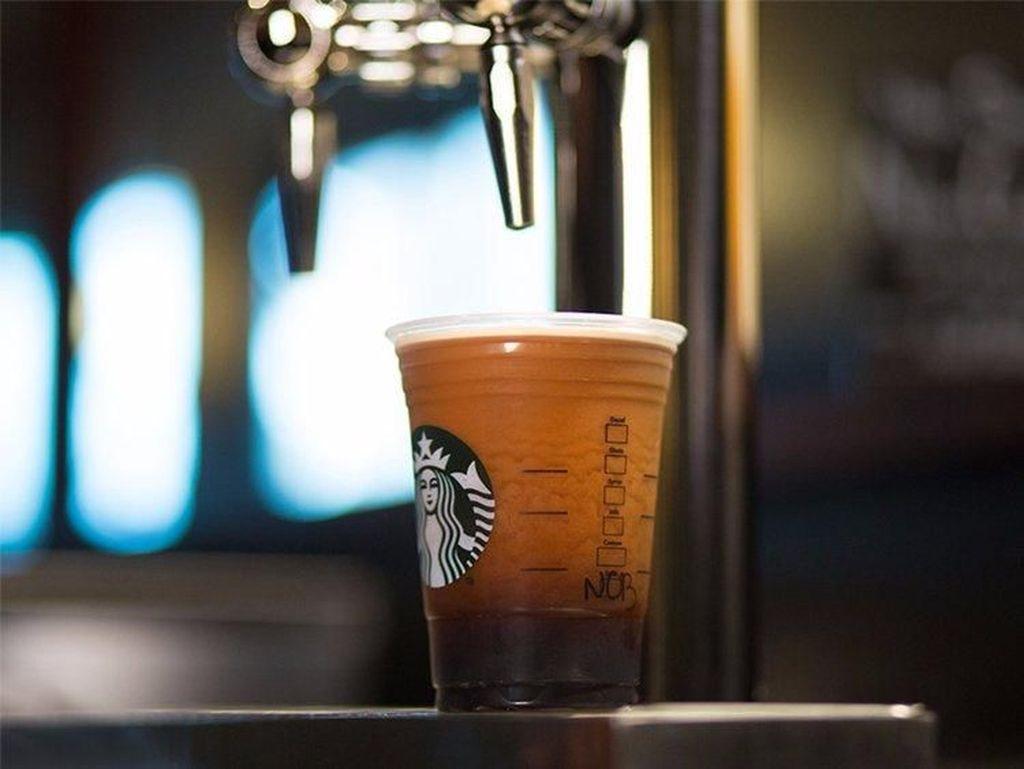 Starbucks Abad ke-18 Baru Saja Ditemukan di Cambridge