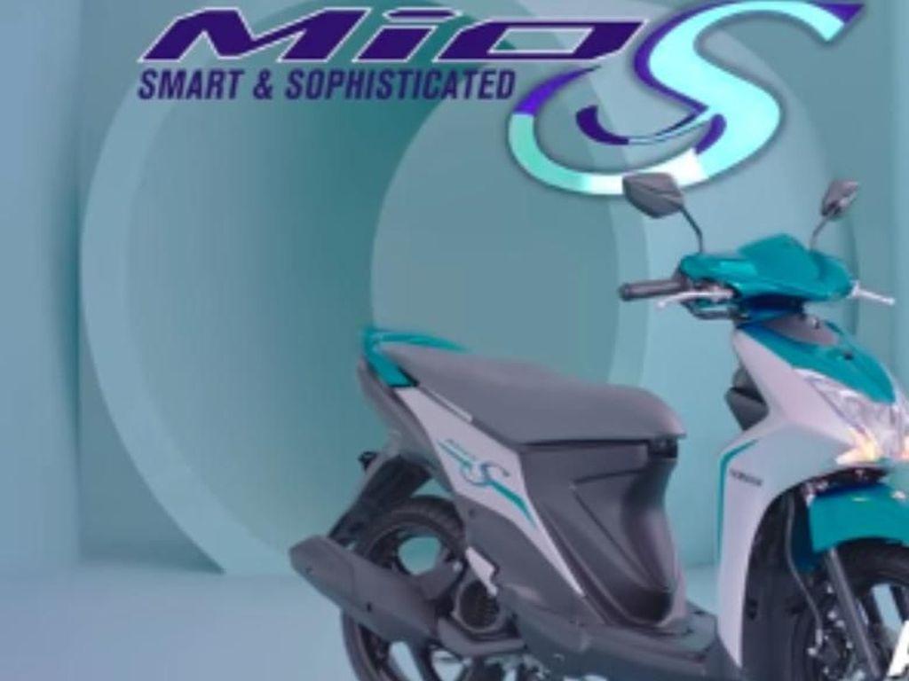 TVC Mio S yang Kekinian, Kolaborasi Isyana x Yamaha