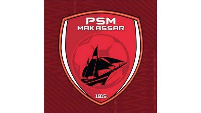 Foto: Logo PSM Makassar