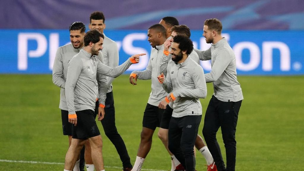 Liverpool Diminta Siap Hadapi Teror Ramon Sanchez Pizjuan