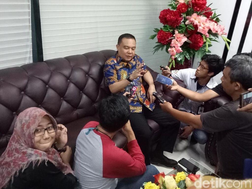 Dasco: 21 Hasil Rapimda Rekomendasikan Prabowo Jadi Ketum Gerindra Lagi