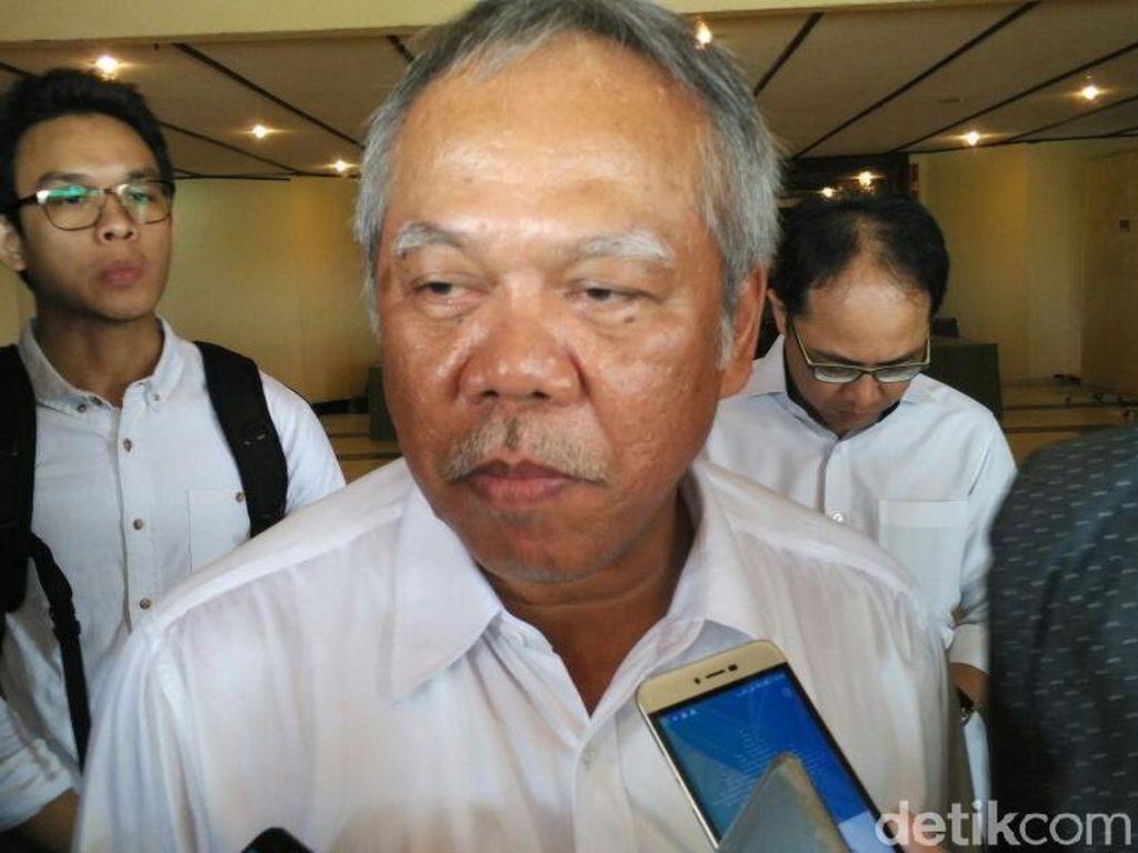 Ada Kecelakaan Bus, Menteri PUPR: Geometri Tanjakan Emen akan Diubah
