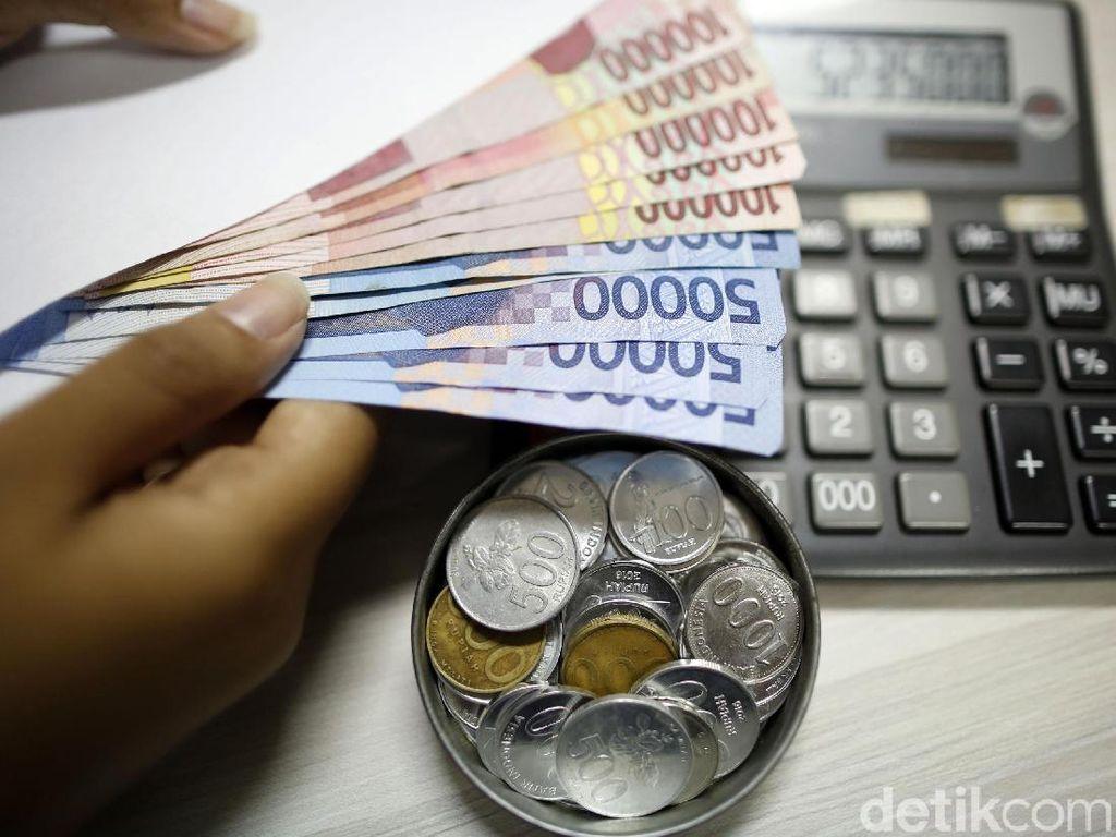 Makin Banyak Orang Cairkan Deposito Buat Belanja
