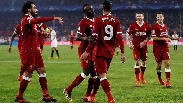 Keylor Navas mewaspadai ancaman dari trio Liverpool di final Liga Champions nanti.