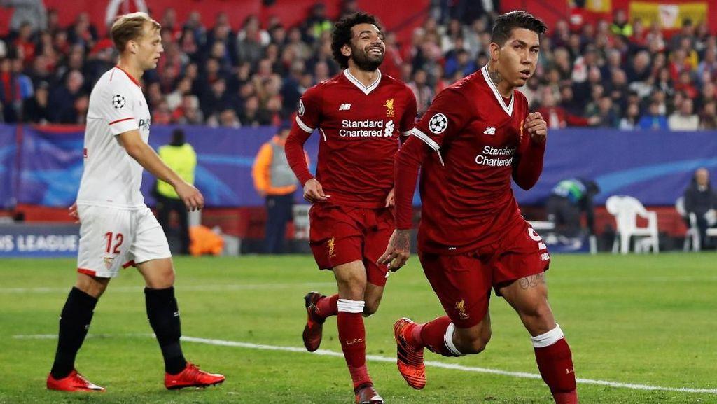 Atmosfer Anfield Jadi Kunci Liverpool untuk Lawan Chelsea