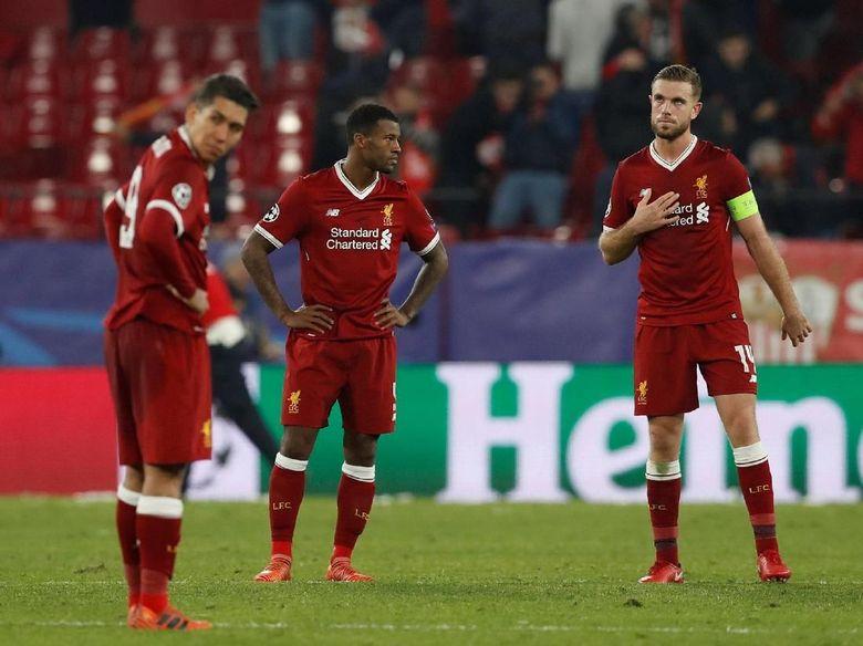 Untuk Chelsea Liverpool Dinilai Tak Menakutkan