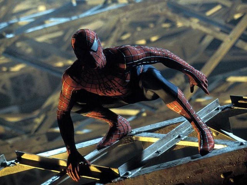 Spider-Man Lepas dari MCU Bukan Keputusan Final