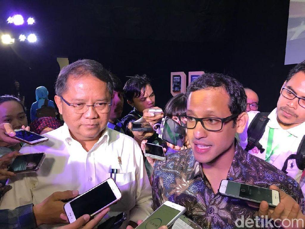 Menkominfo: Indonesia Kurang Orang yang Jago Coding