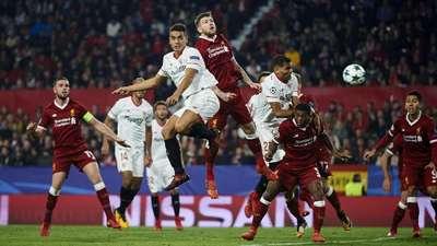 Sevilla dan Comeback-Comeback Top Lainnya di Eropa
