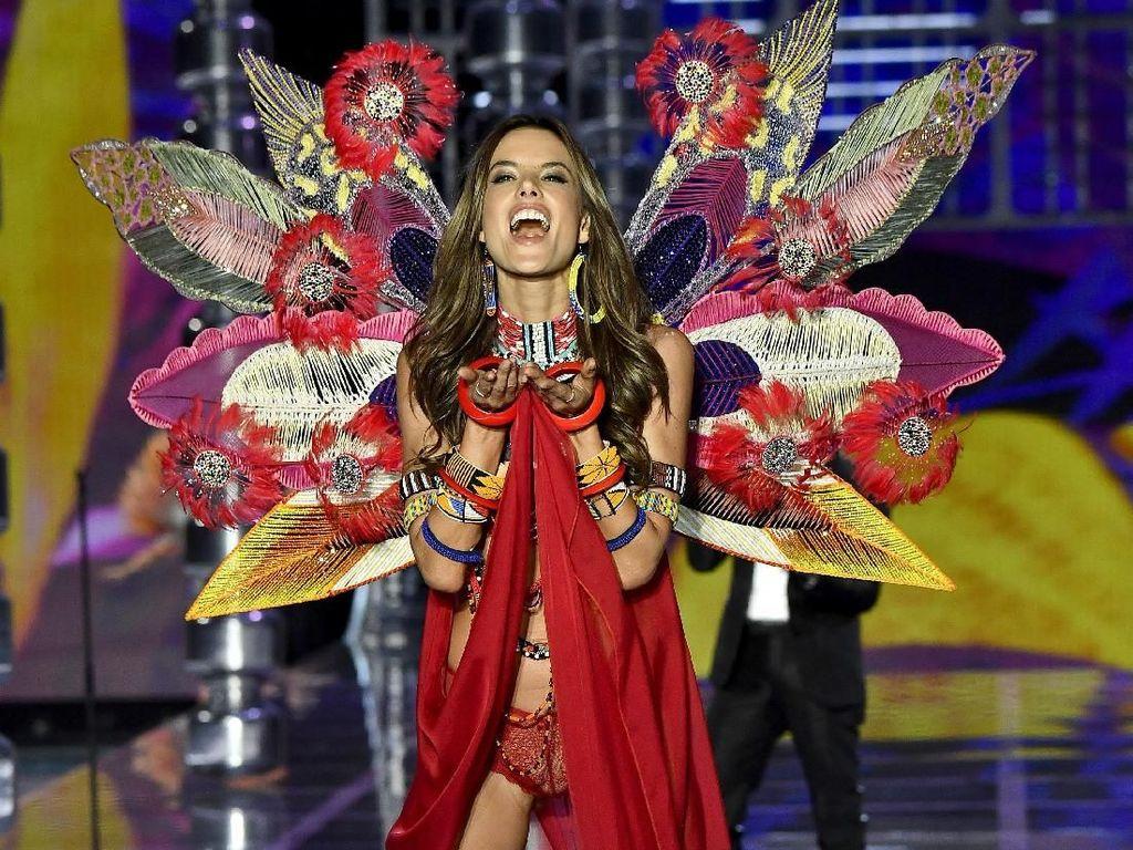 Victorias Secret Dikritik Feminis karena Melecehkan Budaya