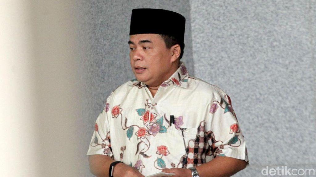 Giliran Akom Dipanggil KPK soal Korupsi e-KTP
