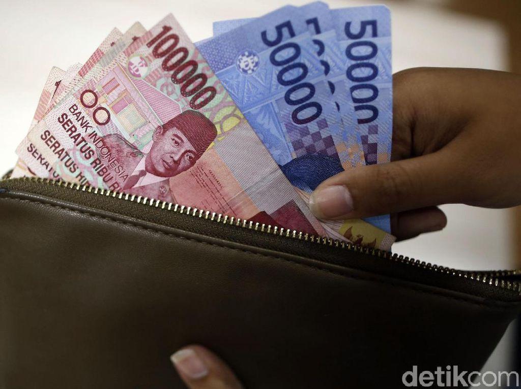 Beli Surat Utang Pemerintah Rp 10 Juta, Untungnya Berapa?