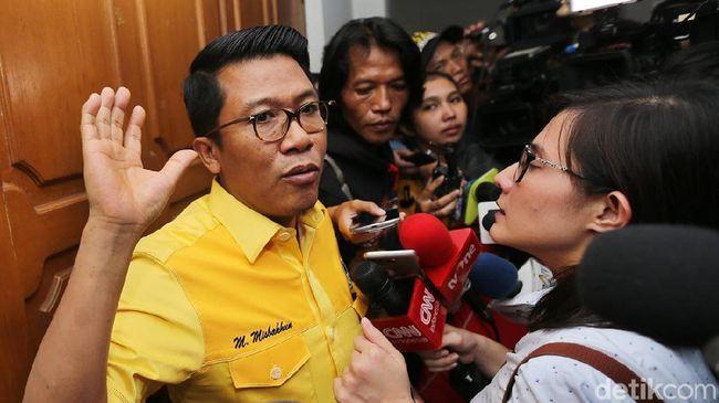 Bantah Prabowo, Golkar: Tak Ada Pengkhianat Sejak Jokowi Berkuasa