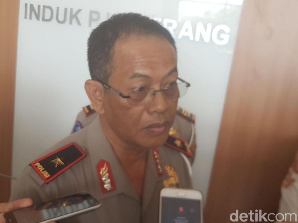 Tol Tangerang-Merak akan Dipasangi Speed Camera