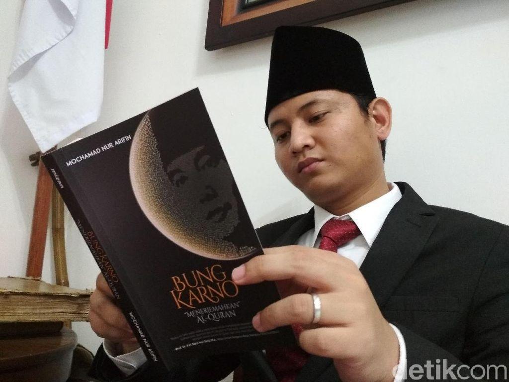 Emil Maju Cawagub Jatim, Ini Respons Wabup Arifin