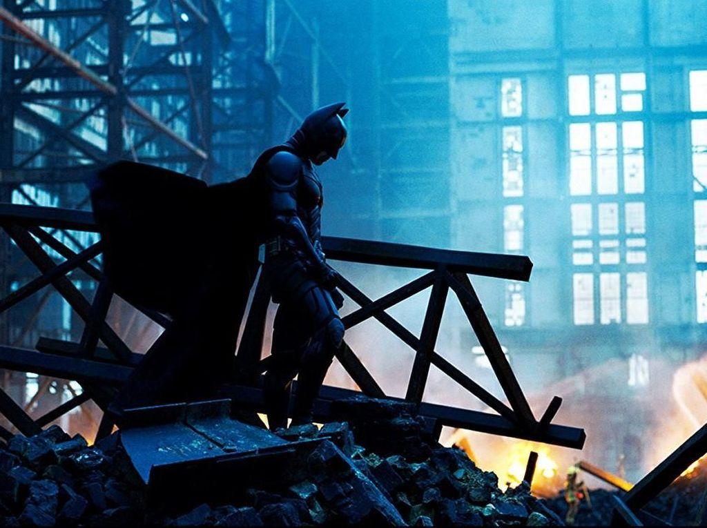 Seputar The Dark Knight, Film yang Raih Banyak Penghargaan