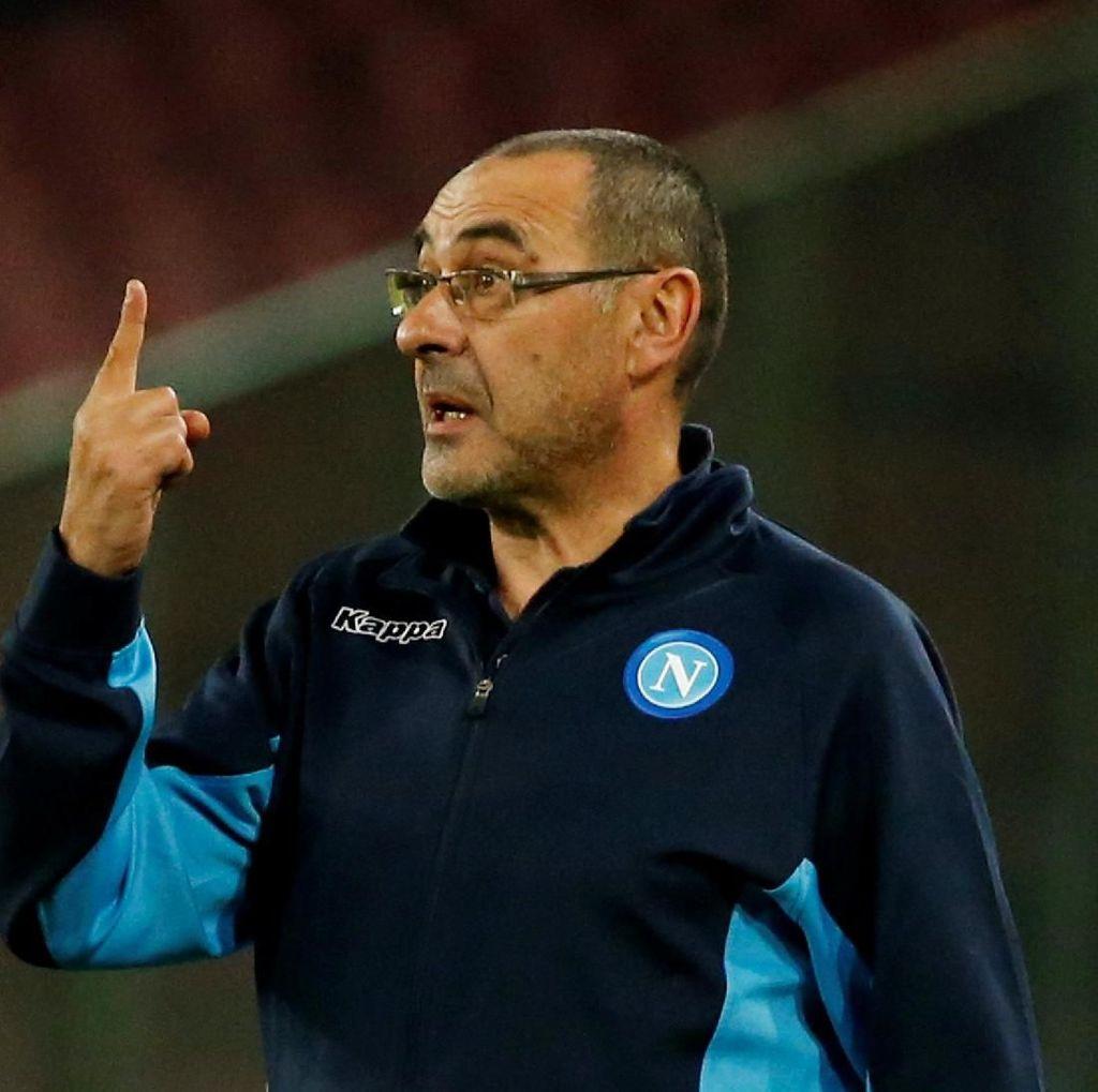 Menanti Sarri vs Guardiola, Mourinho, Pochettino, dan Klopp