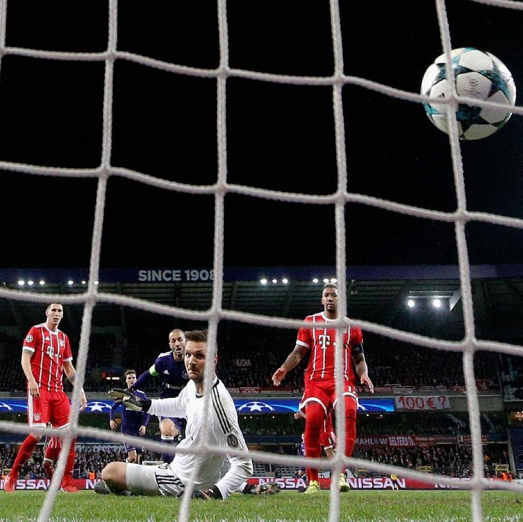 Heynckes: Bayern Main Jelek