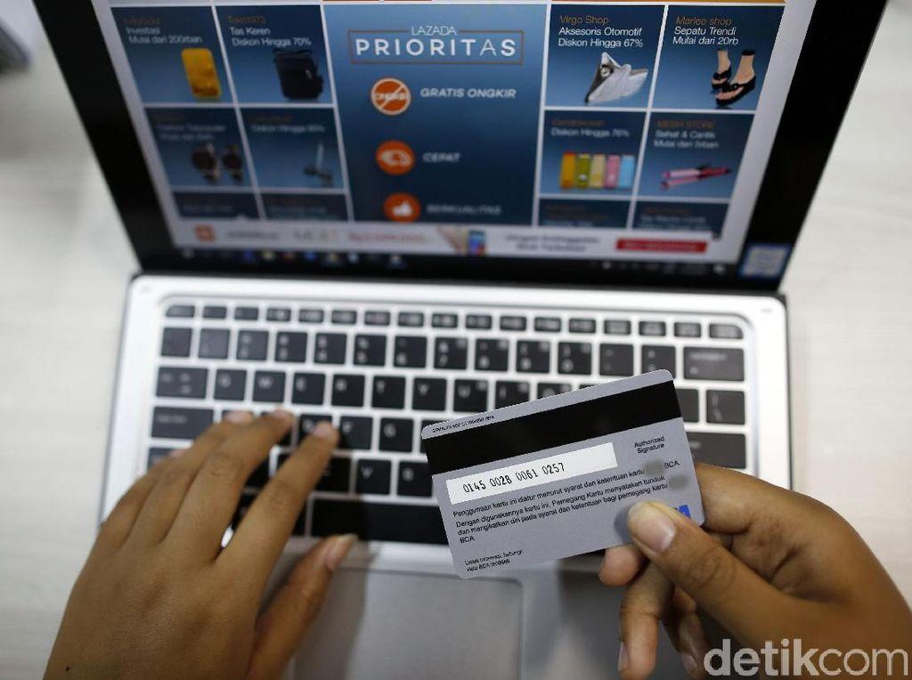Amankah Data Transaksi Dikelola di Dalam Negeri Pakai GPN?
