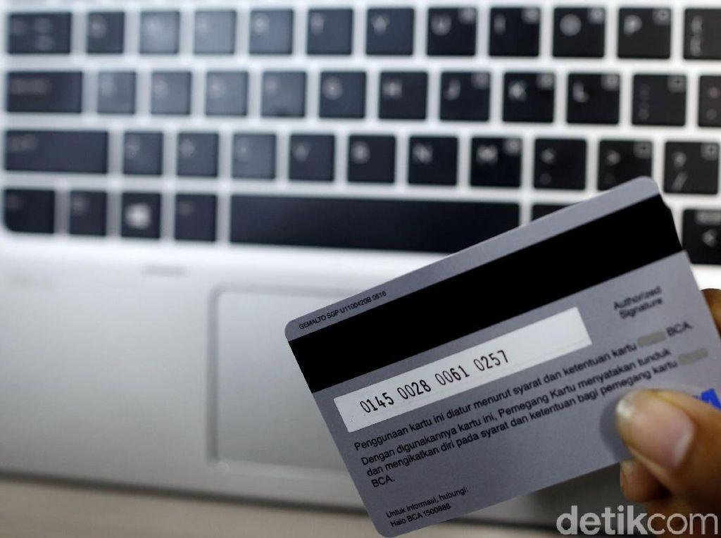 KEIN Bicara Soal Rencana Belanja Pemerintah Pakai Kartu Kredit