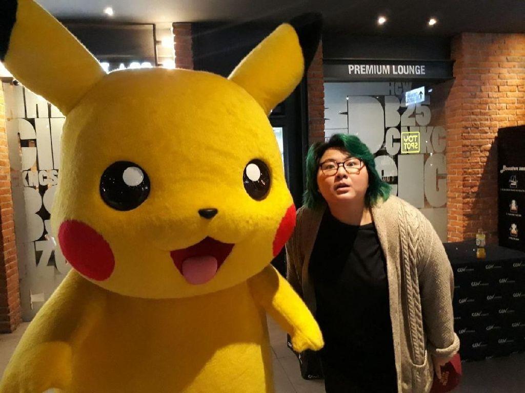 Pokemon The Movie: I Choose You Siap Tayang di Indonesia