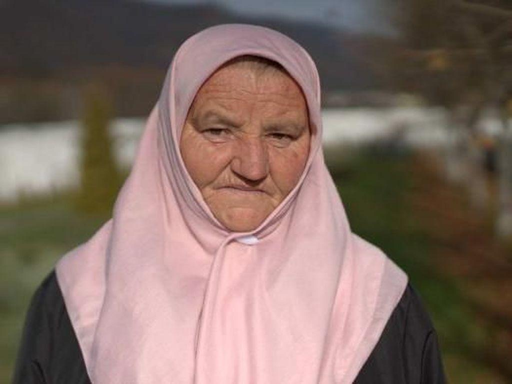 Kisah Saliha Osmanovic, Korban Kejahatan Ratko Mladic
