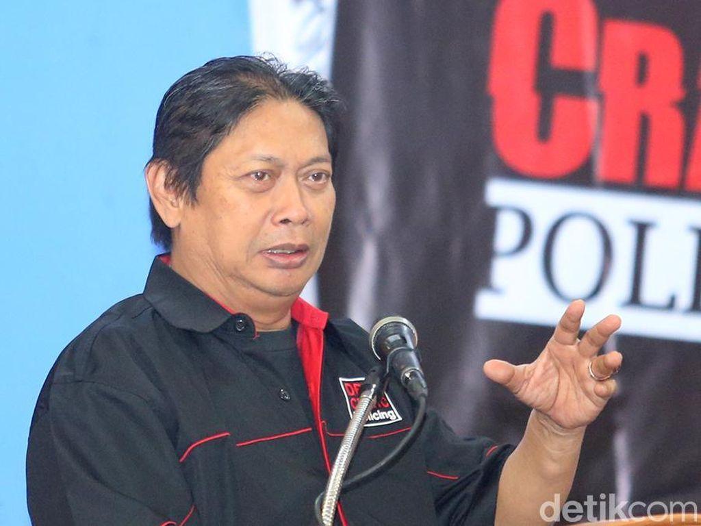 Hermawan Sulistyo Soroti Potensi Penyalahgunaan Wewenang di RUU Kejaksaan
