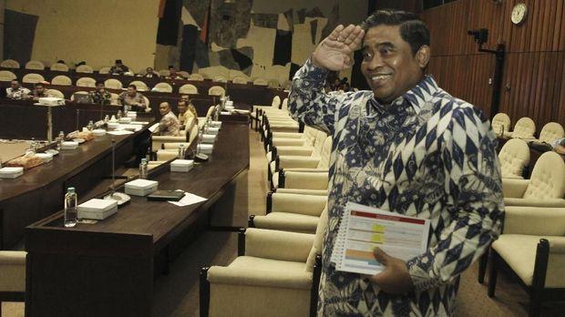 Jadi Pj Gubernur, Iriawan 'Kalahkan' Dua Pejabat Kemendagri