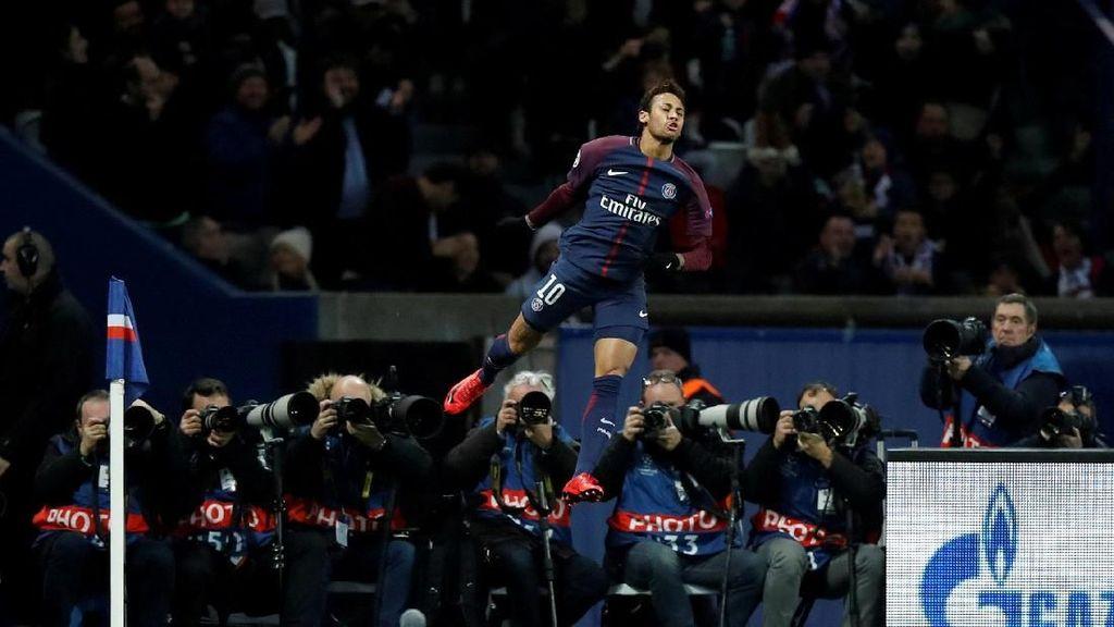 Dani Alves: Performa Neymar Tidaklah Mengejutkan