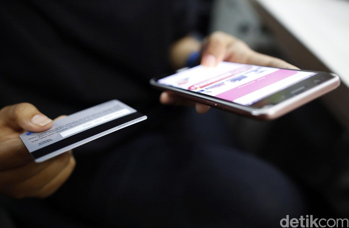 Konsumen Toko Offline Pindah Online Alasannya Tergiur Diskon
