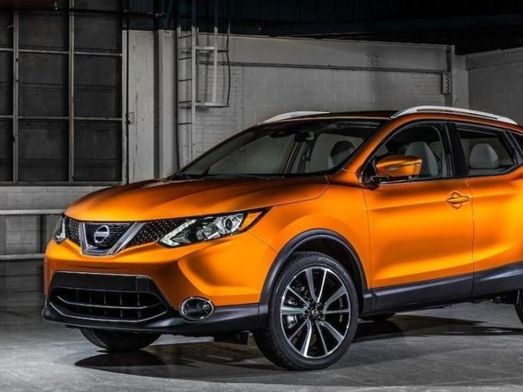 Nissan Bakal Tambah Crossover Baru, Mobil Apa Lagi?