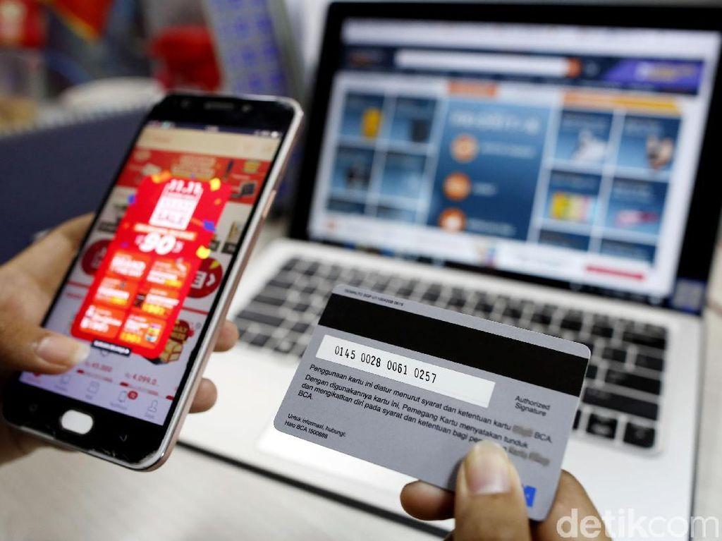 10.000 UKM Aceh Mulai Buka Lapak Online
