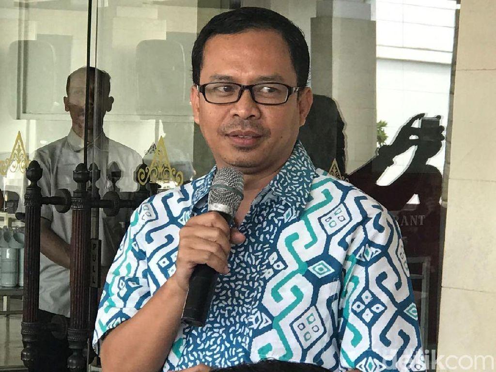 Kota Bandung Dipastikan Bebas Caleg Tipikor