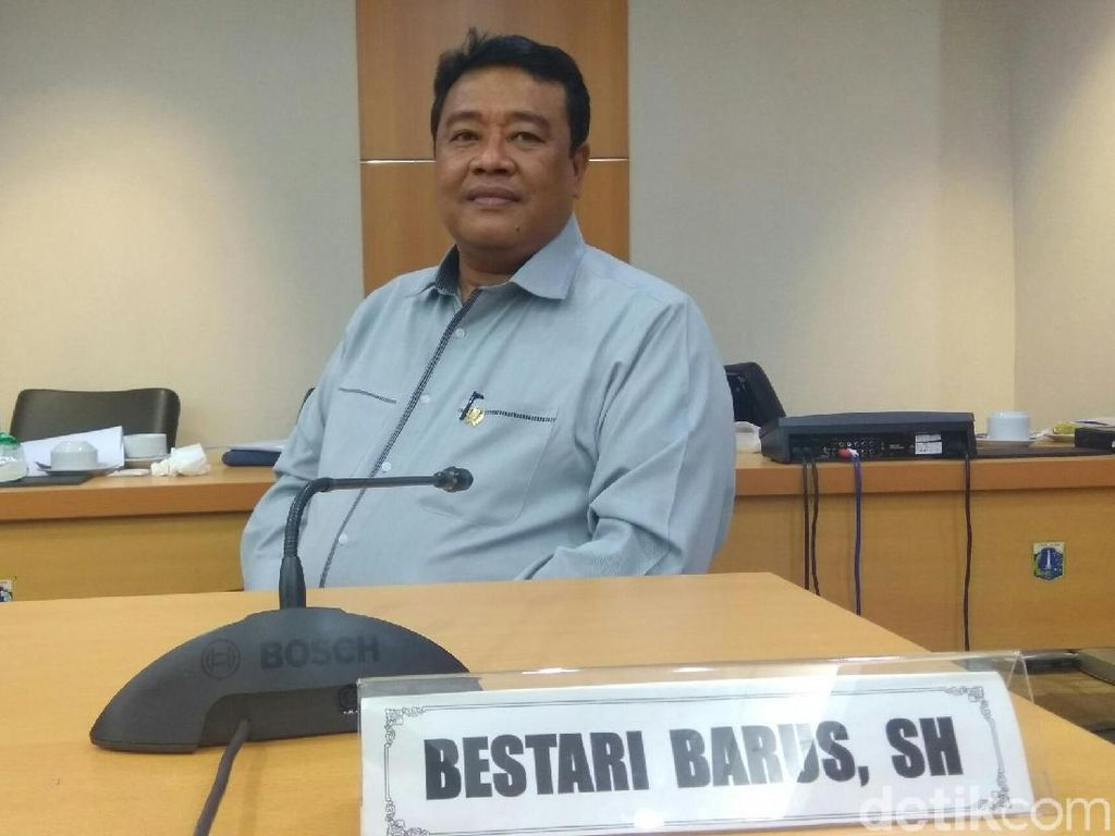 NasDem Ingin Pemilihan Cawagub DKI Digelar Setelah Pemilu