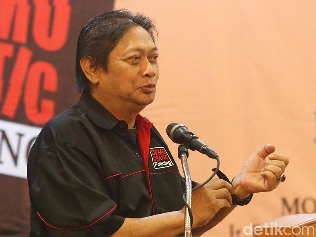 Tim Gabungan Juga Periksa Para Jenderal Bintang 3 untuk Ungkap Kasus Novel