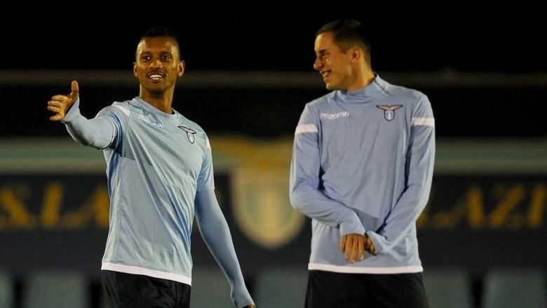 Nani: Lazio Bisa Bersaing di Liga Europa