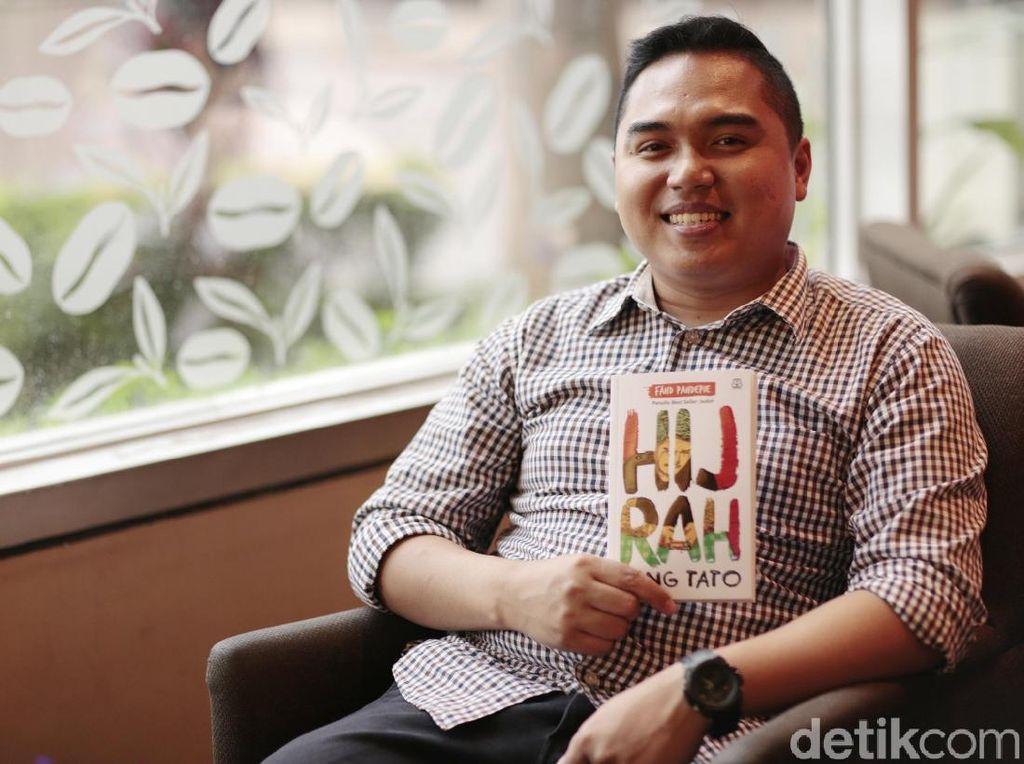 Novel Hijrah Bang Tato, Cara Lain Melihat Islam yang Universal