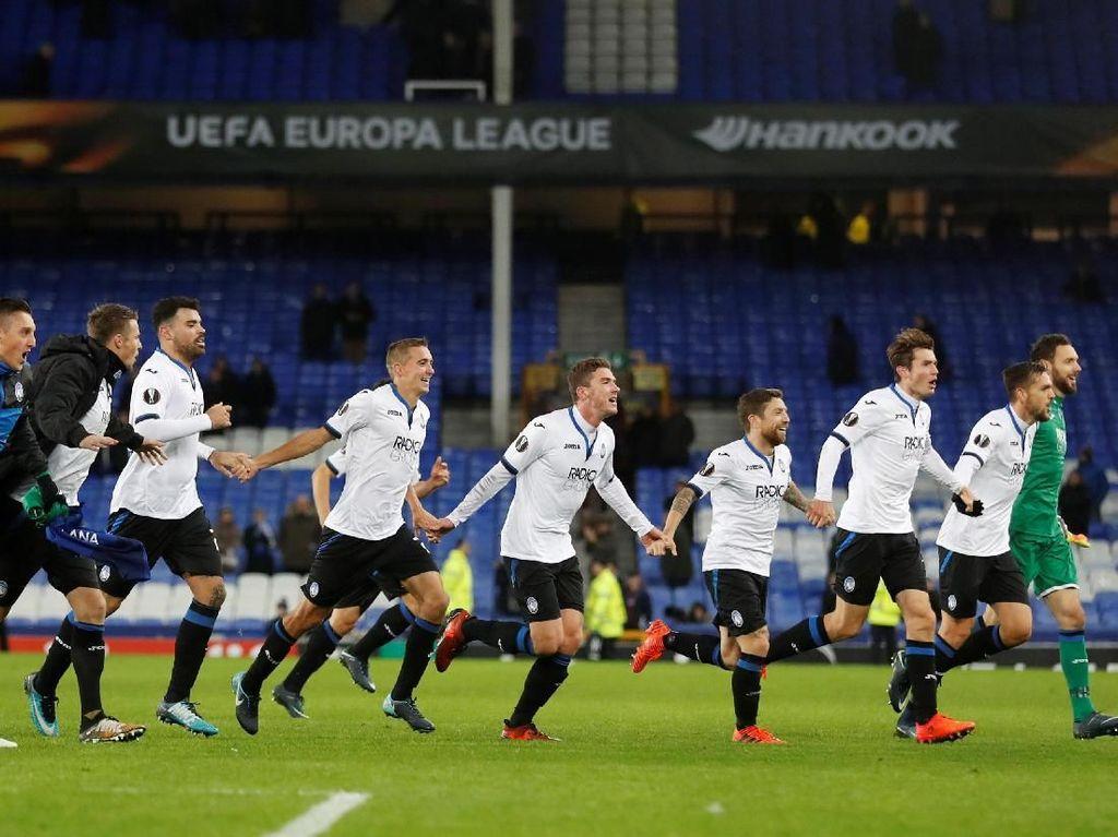 Inilah Tim-Tim yang Sudah Lolos ke Babak 32 Besar Liga Europa