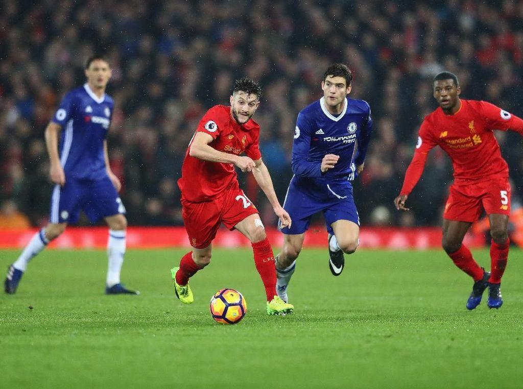 Saatnya Duel Klasik The Reds vs The Blues