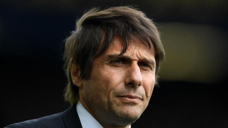 Conte Menegaskan Akan Tetap Bertahan Di Chelsea