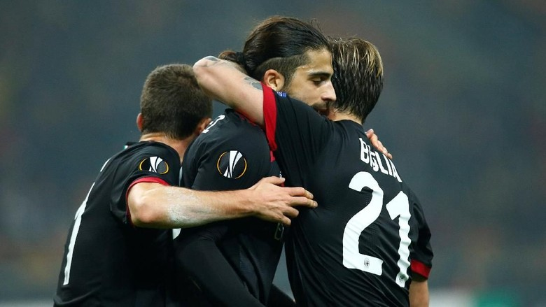 Saatnya Milan Fokus Perbaiki Peringkat di Serie A