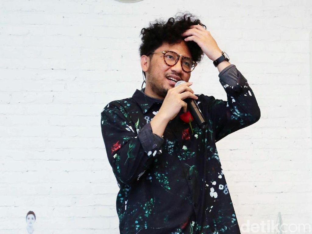 Dalami Frekuensi, Kunto Aji Jalankan Riset untuk Album Selanjutnya
