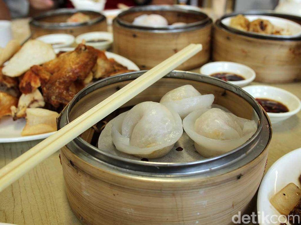 Ini 7 Alat Masak  yang Khusus untuk Memasak Hidangan China