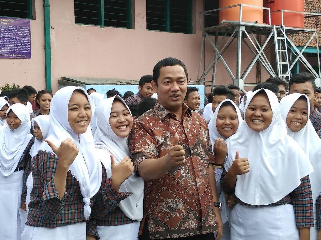 Layanan Dispendukcapil Kota Semarang Tetap Buka Saat Cuti Lebaran