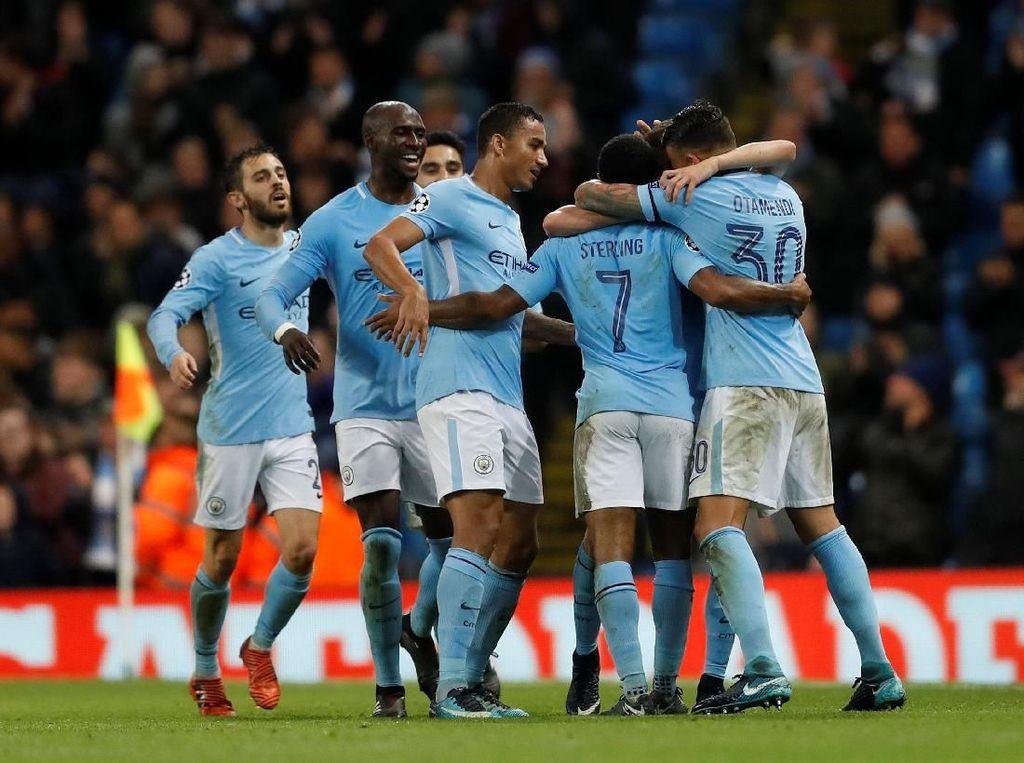 Tim-tim Premier League yang Susah Dibobol Lewat Set Piece