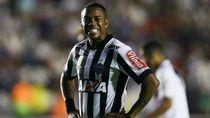 Video Robinho Mudik ke Santos, Gajinya Rp 3,9 Juta per Bulan